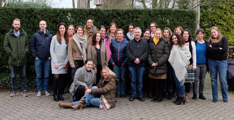 Wijkteam Centrum, Spijkerkwartier, Arnhemse Broek