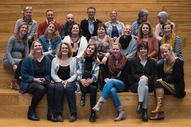 Wijkteam Schuytgraaf, Elderveld
