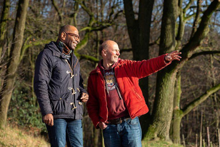 Jaarverslag 2020 wijkteams Arnhem online!